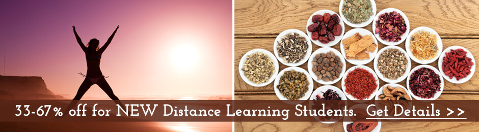 33-67% off for NEW Distance Learning Students. Get Details