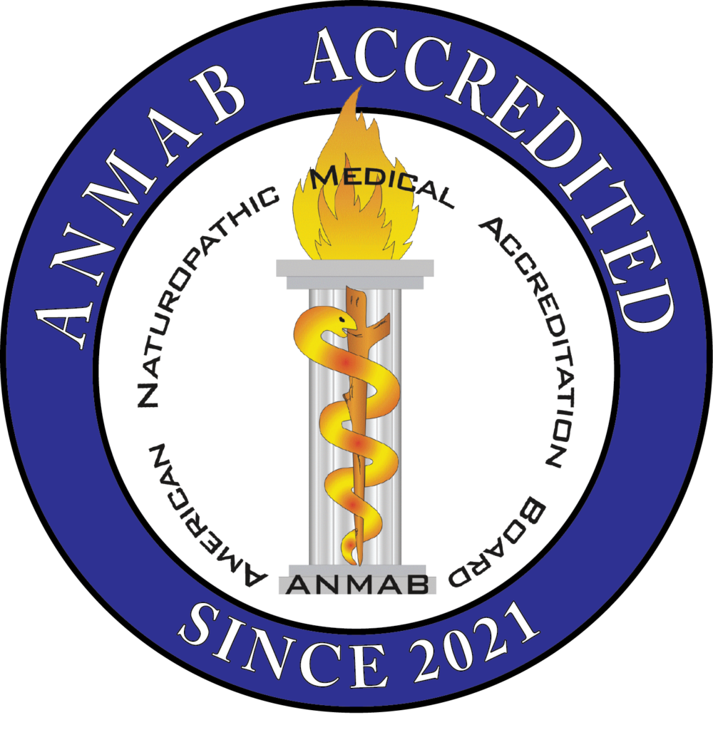 ANMAB LOGO certified since 2021
