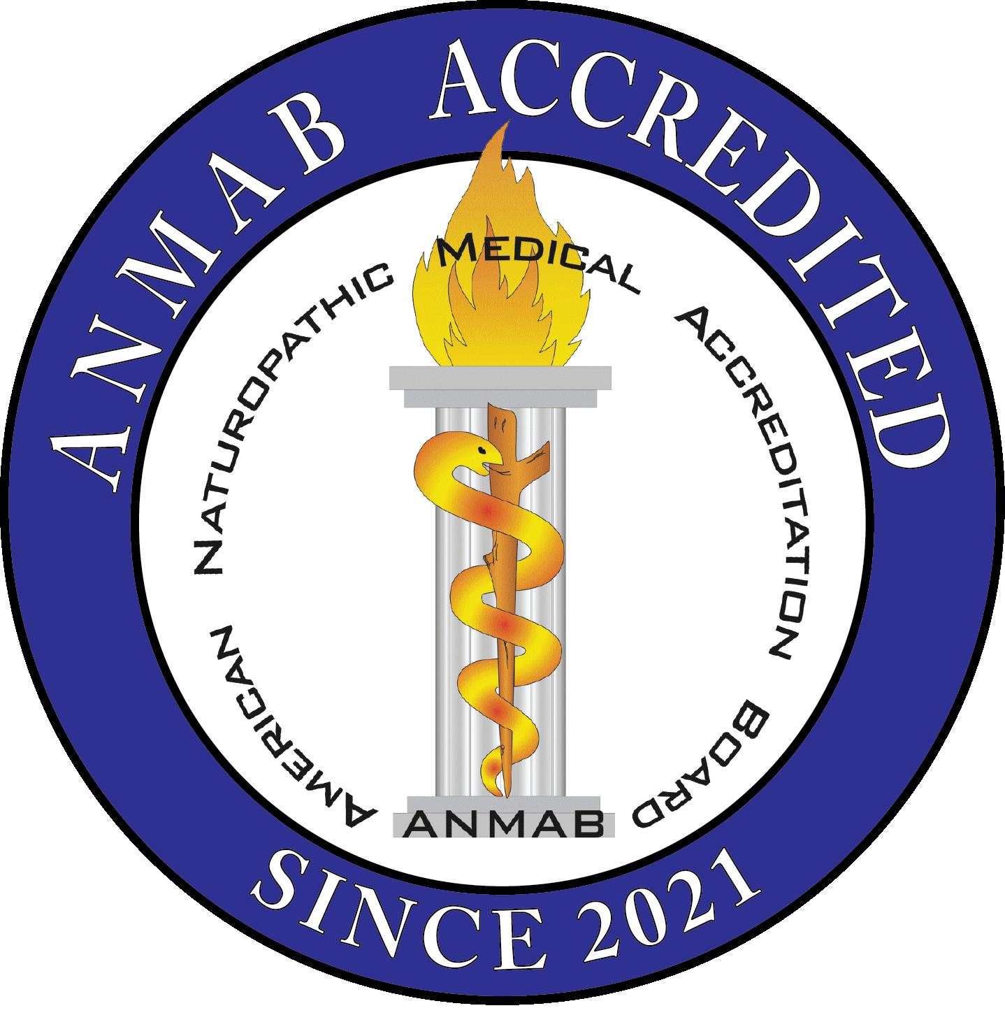 ANMAB LOGO certified